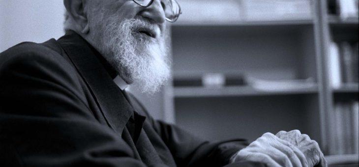 Feest i.v.m. de 100ste verjaardag van Abbé Pierre